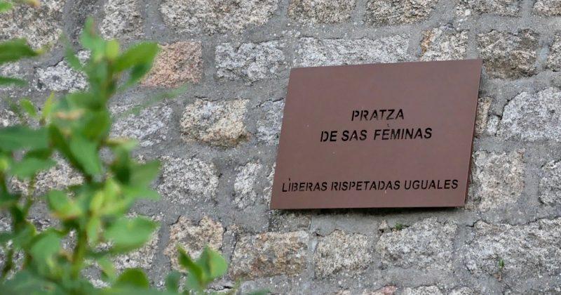 LIBERA, RISPETTATA E UGUALE