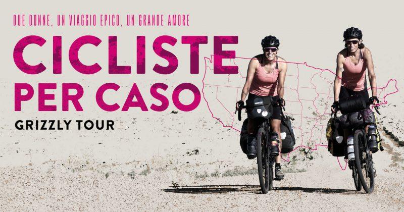 """IL DOCUMENTARIO """"GRIZZLY TOUR"""" SU AMAZON PRIME"""